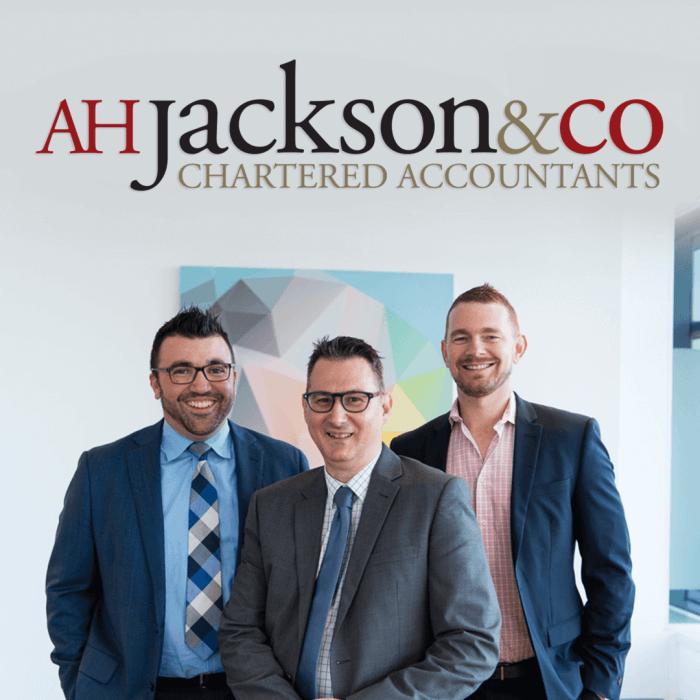 ahjackson-website-design