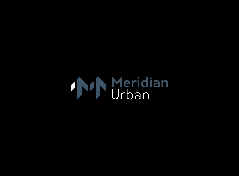 meridian-urban-logo-designer